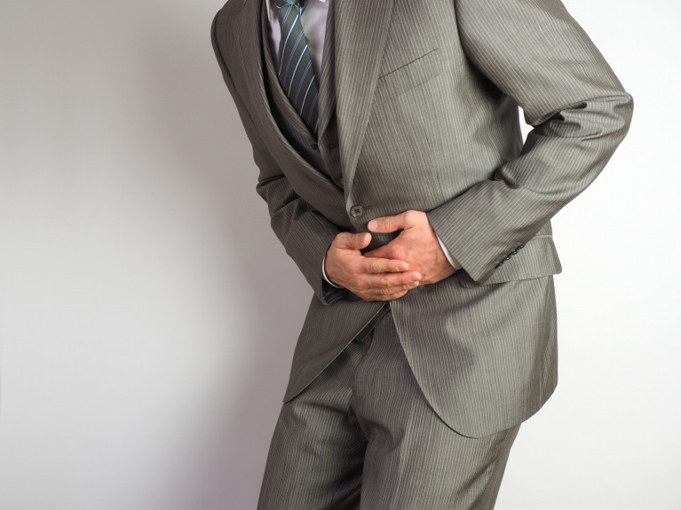 ピロリ菌と胃・十二指腸潰瘍、胃がんの関係
