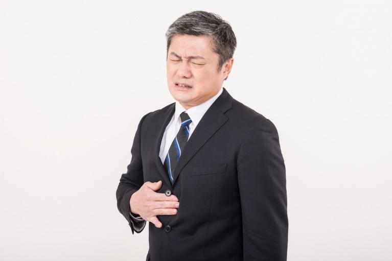 逆流性食道炎とは