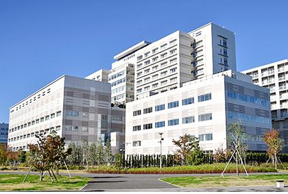 がん研病院と密な医療連携による総合診療
